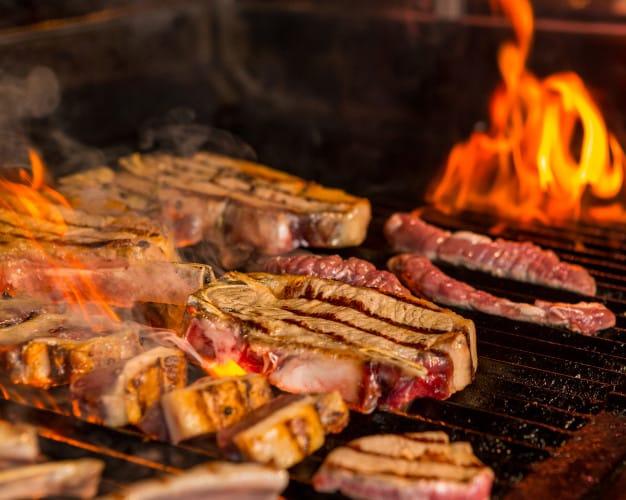 ปรุงอาหารผ่านความร้อน